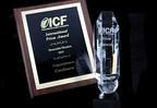 J.K. Organisation Wins 2014 International Coach Federation International Prism Award