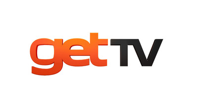 getTV is a free-to-air broadcast television digital network dedicated to showcasing Hollywood's legendary movies through 1960. (PRNewsFoto/Sony Pictures Television)