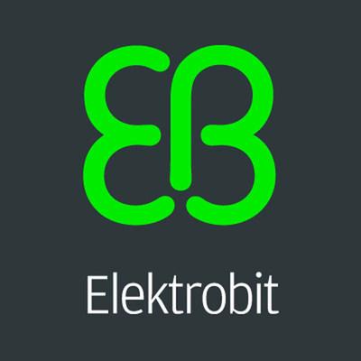 Elektrobit EB Logo