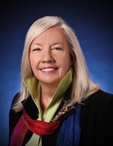 Helen McNeal, Executive Director - CSU Institute for Palliative Care. (PRNewsFoto/CSU Institute for Palliative...)