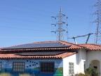 Agua Hedionda Lagoon Foundation (PRNewsFoto/Stellar Solar)