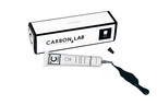Carbon 6 Lab Launches All-Natural Activated Charcoal-Based Toothpaste. Available now at Carbon6Lab.com.