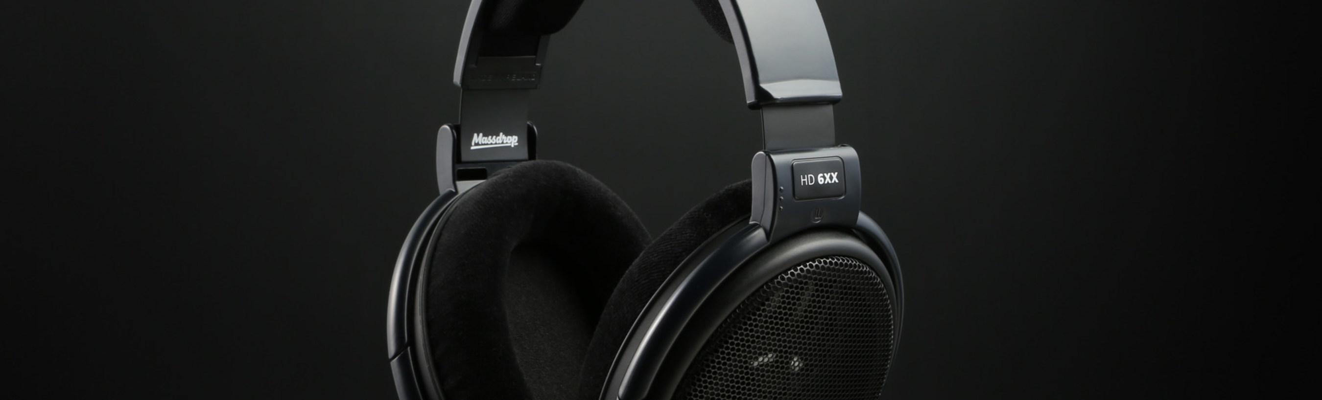 Massdrop Collaborates with Sennheiser on HD6XX Headphones