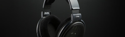 Massdrop Collaborates with Sennheiser on HD6XX Headphones