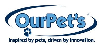 OurPet's Company logo.  (PRNewsFoto/OurPet's Company)