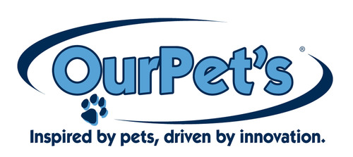 The OurPet's Company Announces Receipt of USA Patent for Durapet® Bowls
