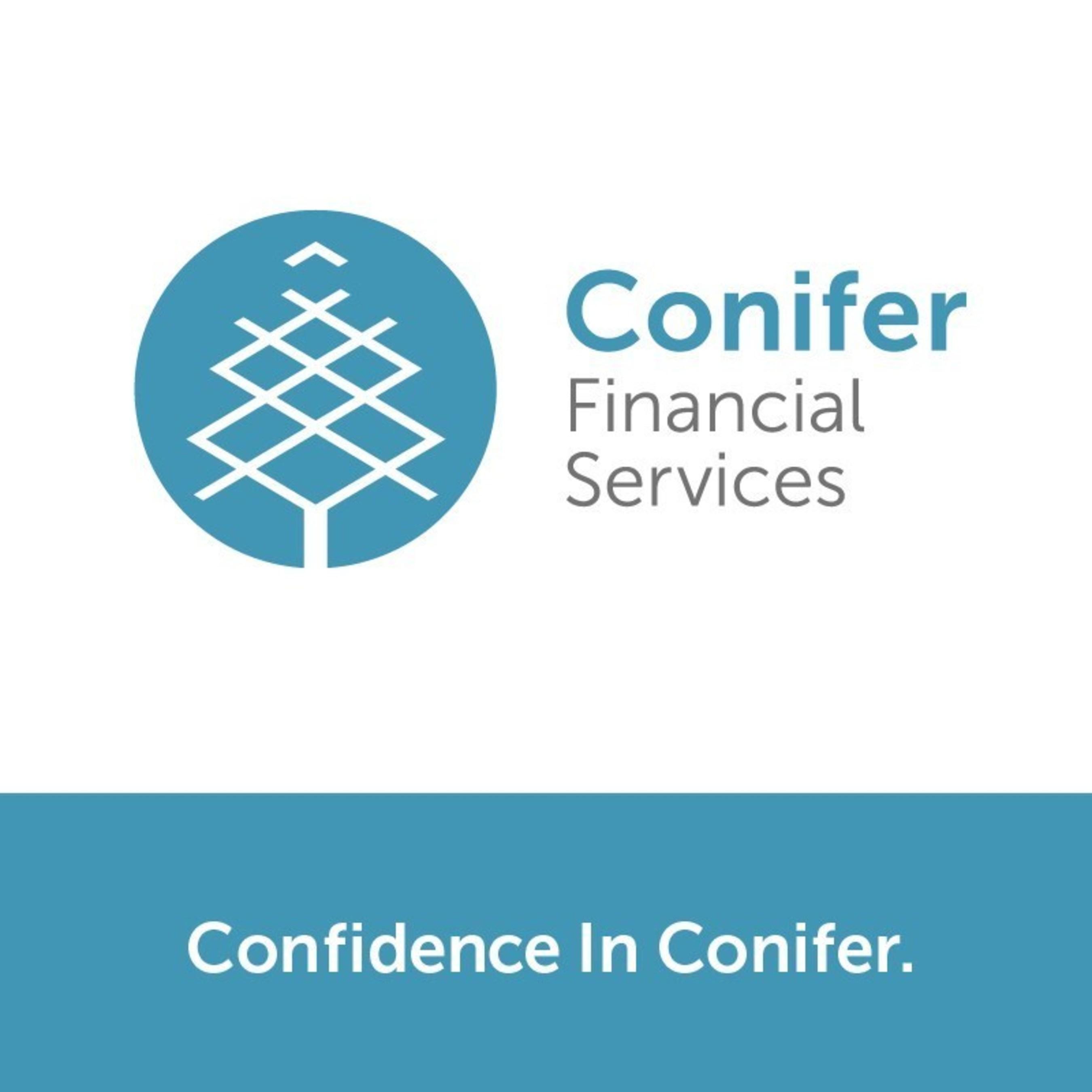 Conifer Financial Services (PRNewsFoto/Conifer Financial Services, LLC)