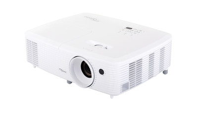 The Optoma HD27 1080p home theater projector improves upon the impressive Optoma HD26, a top-two selling 1080p projector in the U.S. market.