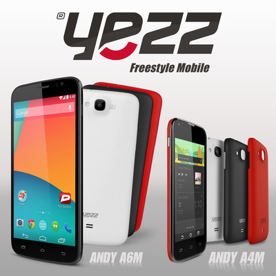 YEZZ Unveils Game Changing New Look at CES 2014