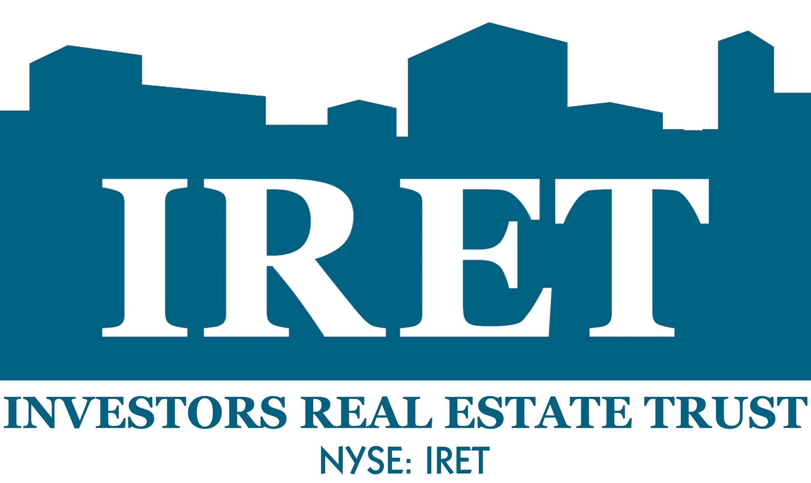 Investors Real Estate Trust logo