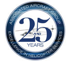 Associated Aircraft Group (AAG) marks 25 years of servicing customers.