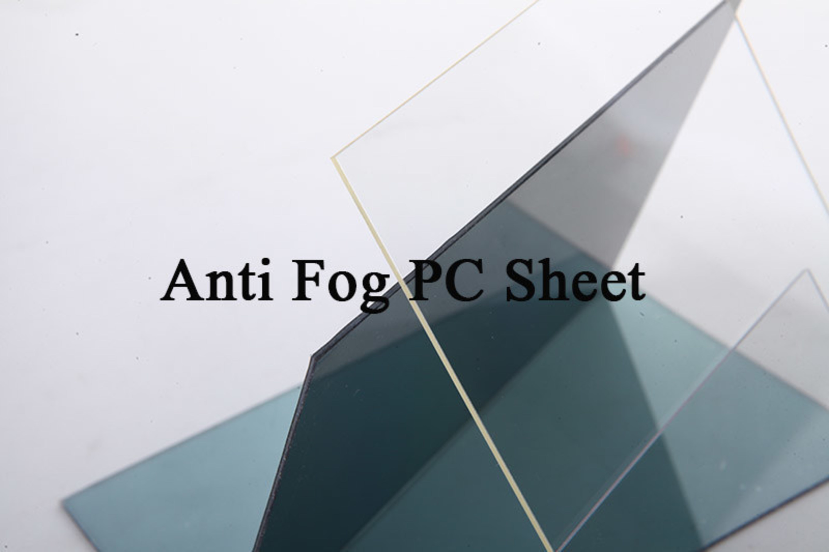 WeeTect Introduces a New Grade of Anti-Fog PC Sheet With Enhanced Performance