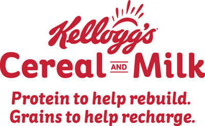 Kellogg's® Recharge Bar Served Up Extraordinary Mornings To Thousands Of Consumers