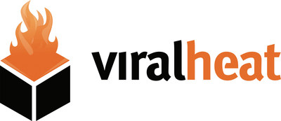 Viralheat is the social media analytics and marketing platform that provides digital marketers with social media monitoring, publishing, analytics, compliance, and reporting in a single, intuitive interface. (PRNewsFoto/Viralheat)
