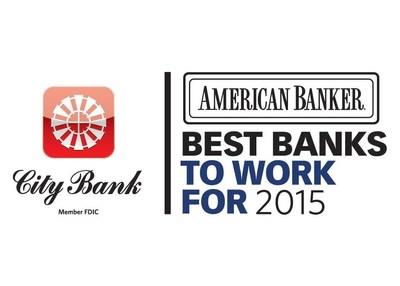 Logo City Bank City Bank Named Among The