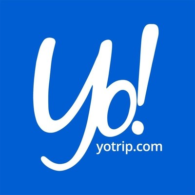 Yotrip Limited Logo (PRNewsFoto/Yotrip Limited)