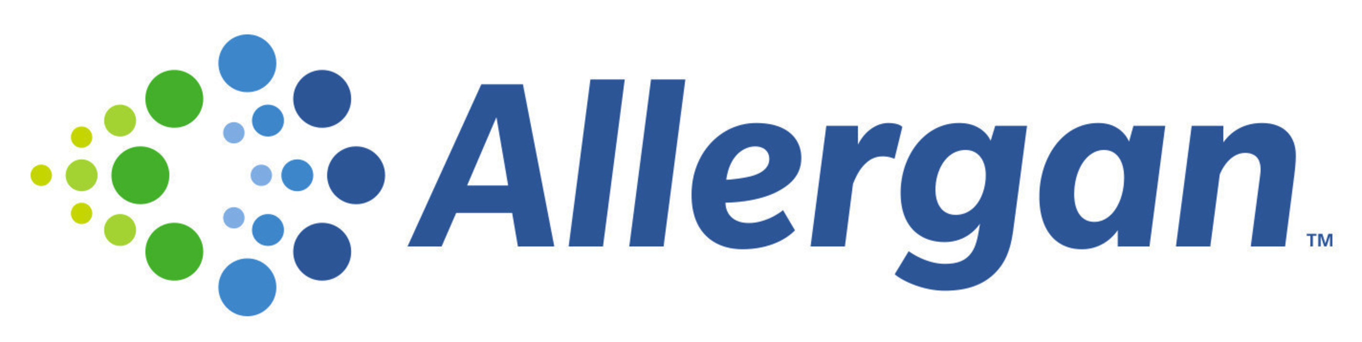 Allergan plc logo