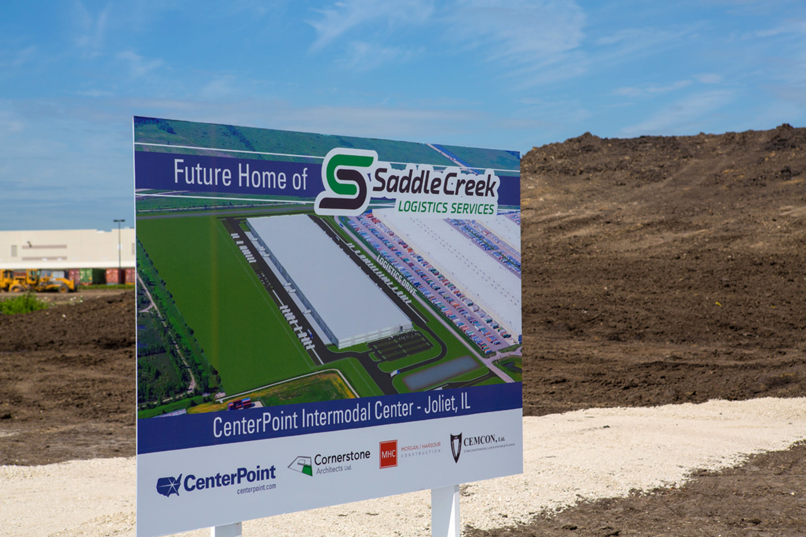 Saddle Creek Opens Chicago Distribution Center