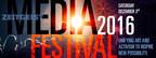 The 6th Annual Zeitgeist Media Festival: Landmark Multimedia Arts-Activist Festival Featuring Live Music, Comedy, Short Films, Interactive-Live Art, Exhibits, and Activist Community
