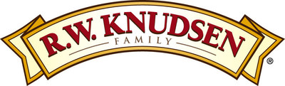 R.W. Knudsen Family(R) has produced quality, all-natural juice products since 1961. Its offerings include more than 100 types of natural and organic fruit and vegetable juices, carbonated fruit beverages, and specialty items including Recharge(R) all-natural sports drinks. R.W. Knudsen Family products are all-natural made without artificial flavors or preservatives, and are exclusively fruit juice sweetened. Visit www.rwknudsenfamily.com for more information.