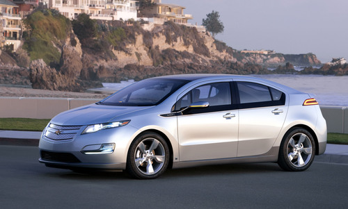 2011 Green Car of the Year Finalists Revealed