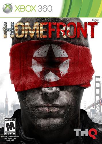 Homefront Invades America