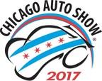 Chicago Auto Show Launches 2017 Website