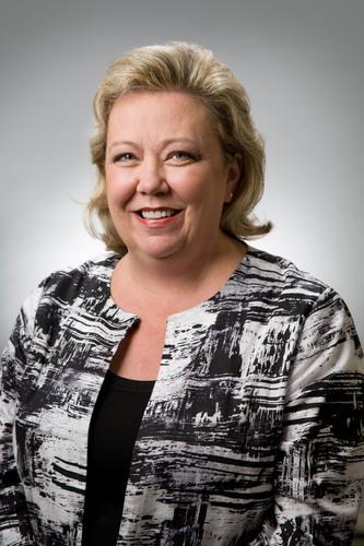 Elissa Buie, CFP(R), CEO of Yeske Buie.  (PRNewsFoto/Yeske Buie)
