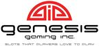 Genesis Gaming Inc Logo