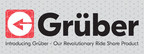 Gruber, Grubhub's latest product extension, allows people who love both the smell of food and new cars, and the delight of a car showing up the moment they need transportation, to hitch a ride with Grubhub's restaurant delivery drivers.