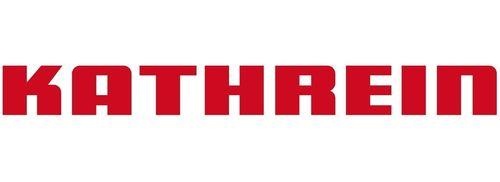 Logo Kathrein, leading specialist in global communication solutions. (PRNewsFoto/Kathrein Werke KG)