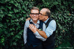 Real Weddings featured in Gay Weddings and Marriage Magazine