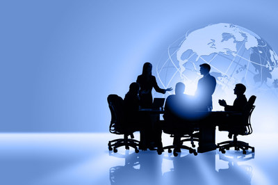 All-in-One Collaborative Solutions Are Transforming the Global Web Conferencing Market (PRNewsFoto/Frost & Sullivan)