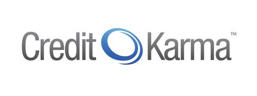 Credit Karma logo (PRNewsFoto/Credit Karma)
