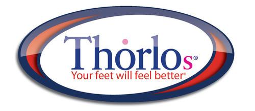 Thorlo Logo.  (PRNewsFoto/THORLO)