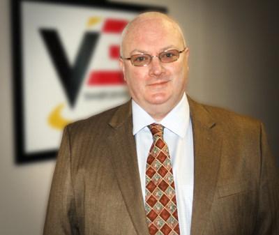John Sliter, V3 Transportation President & COO