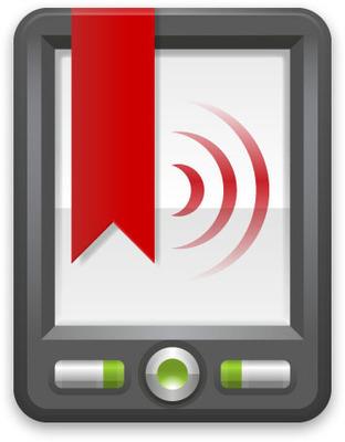 AudiobooksNow Icon.  (PRNewsFoto/AudiobooksNow)