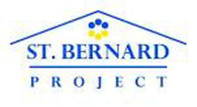 St. Bernard Project - logo. (PRNewsFoto/Retire My Room)