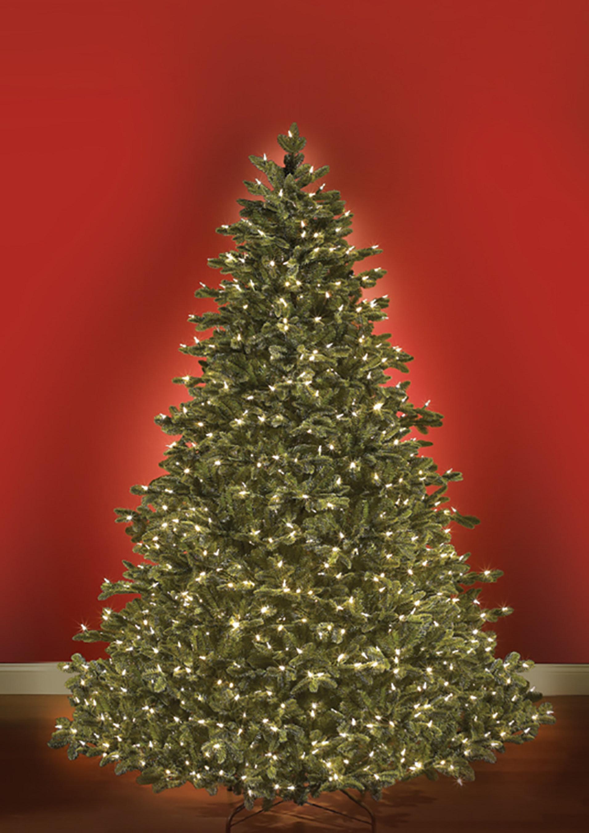 Hammacher Schlemmer The World's Best Christmas Tree Please visit us on 147 E 57th Street, between Lexington and Third Avenue.