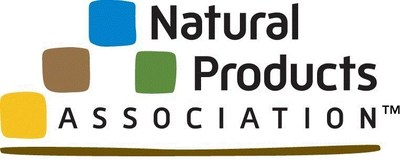 Natural Products Association: Over 75 years of serving the natural products industry. (PRNewsFoto/Natural Products Association)