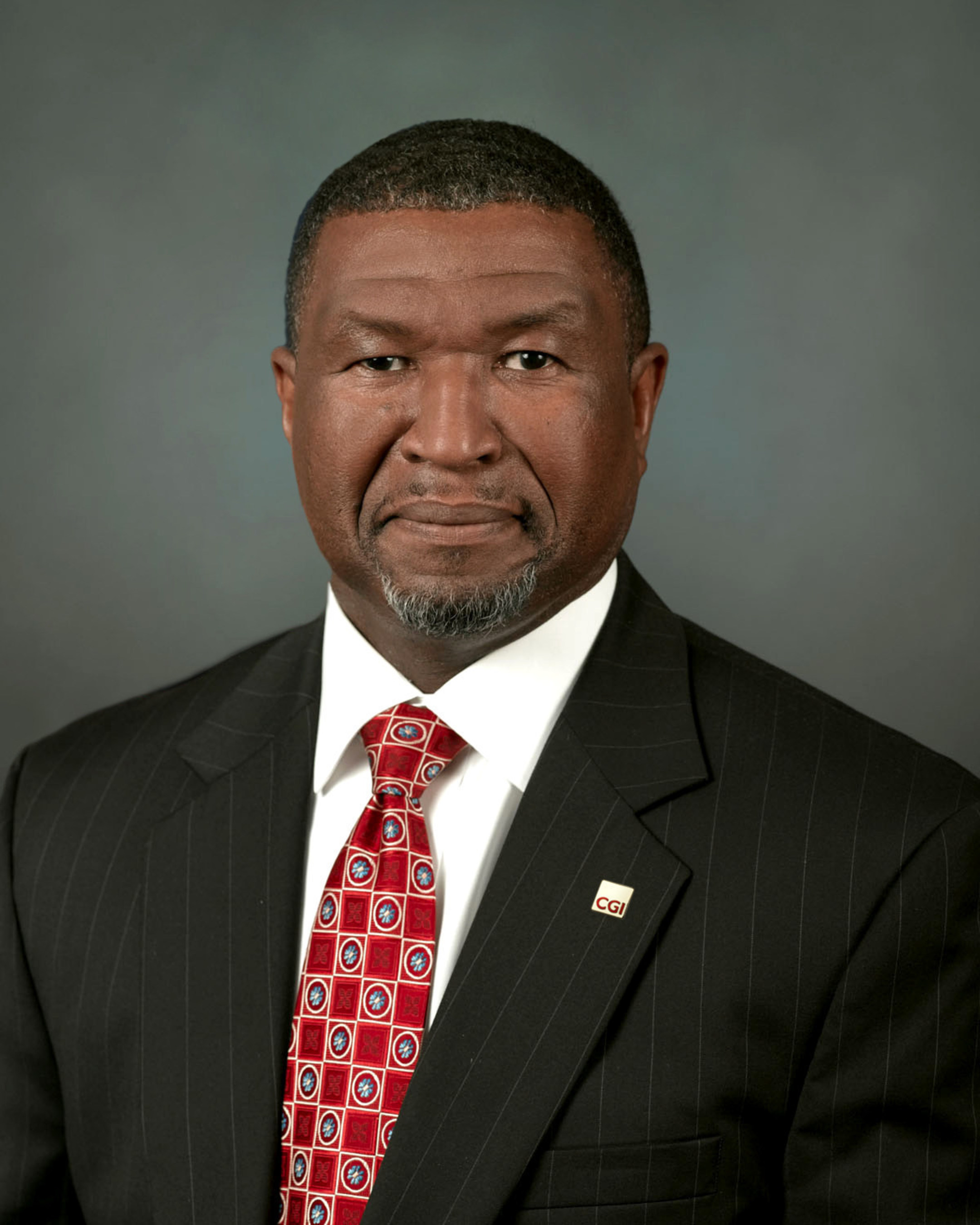 CGI names Stanley Sims, former Director, U.S. Defense Security Service to the role of Chief