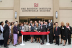 The Rogosin Institute Opens New Dialysis Center in Queens.  (PRNewsFoto/Rogosin Institute, Dominick Totino)
