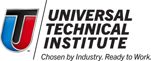 Universal Technical Institute honors students, graduates, industry partners and team members to
