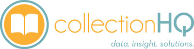 collectionHQ logo.  (PRNewsFoto/collectionHQ)