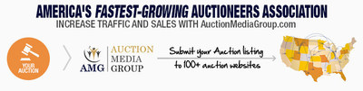 America's Fastest-Growing Auctioneers Association