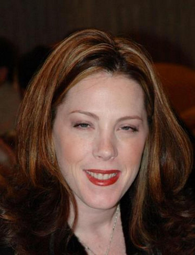 Photo Of Michelle Ann Kane.  (PRNewsFoto/Feinberg, Mindel, Brandt & Klein, Los Angeles)