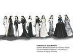 Estudiantes y graduados del sistema de escuelas The Art Institutes exhiben sus mejores diseños de moda en la Mercedes-Benz Fashion Week