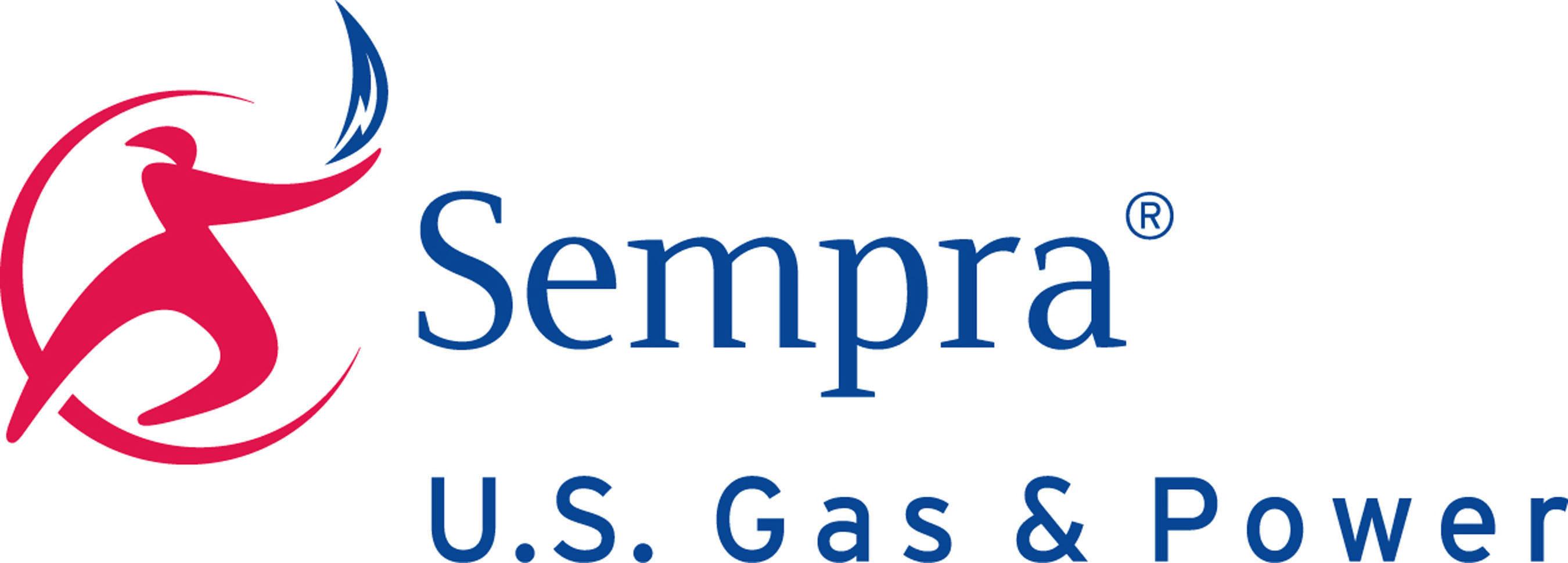 Sempra U.S. Gas & Power. (PRNewsFoto/Sempra U.S. Gas & Power)