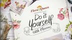 Do It Yourself With Flowers – FloraQueen