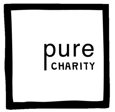 Pure Charity (www.purecharity.com) is a 501(c) (3) non-profit organization where individuals, businesses and charities come together to actively fund projects from non-profit organizations in six categories: health, opportunity/education, water, disaster relief, freedom and food. When people sign up for Pure Charity, they are able to contribute to non-profit projects in several specific ways. They can place money in their own account or they can shop at over 1,000 online partner merchants and a portion of each purchase will be credited to their giving fund to give toward the project of their choosing.  (PRNewsFoto/Pure Charity)
